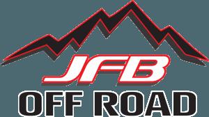 JFB Off Road logo-stroke8